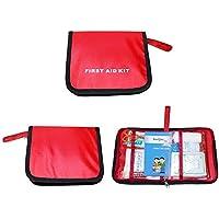Lovely rabbit Mini-Erste-Hilfe-Kit enthält 13 Stück Kleine Erste-Hilfe-Kit für Zuhause, Büro, Fahrzeug, Camping... preisvergleich bei billige-tabletten.eu