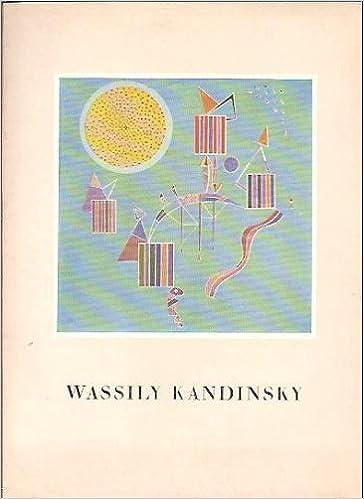 Telecharger Le Livre Kindle Amazon En Pdf Wassily Kandinsky