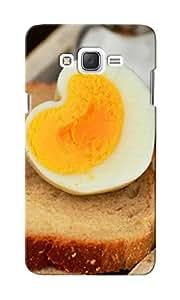 CimaCase Heart Egg Designer 3D Printed Case Cover For Samsung Galaxy J7