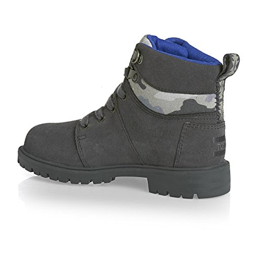 Summit Stiefel grey Grey