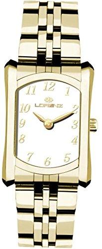 Lorenz 027171AA Reloj de pulsera para mujer