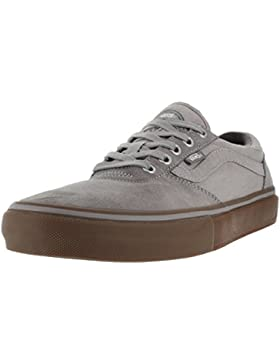 Vans Gilbert Crockett Pro Chambray Grey/Gum 11uk