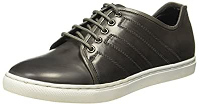 BATA Men's Carlson Blue Formal Shoes-10 UK/India (44 EU) (8219009)