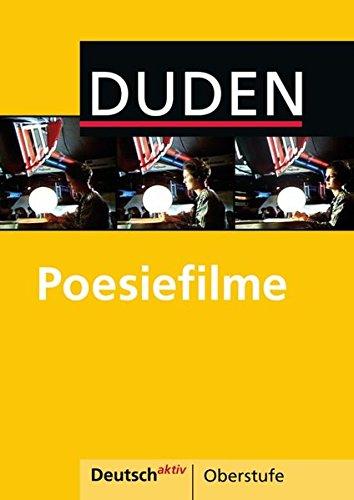 Preisvergleich Produktbild Duden Poesiefilme,  1 DVD-ROMDeutsch. 11.-13. Schuljahr