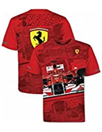 Amazon.es: Ferrari - Incluir no disponibles: Ropa