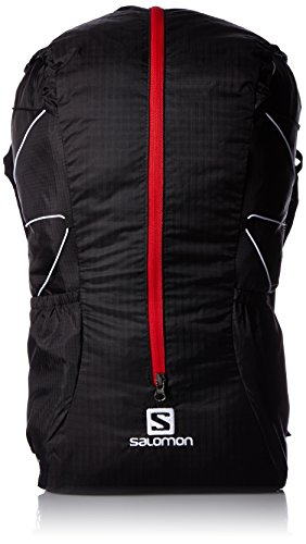 Salomon S Lab Peak 20 - Mochila, color negro, talla M