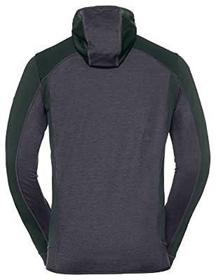 Vaude Herren Men's Back Bowl Fleece Jacke von VADE5|#VAUDE - Outdoor Shop