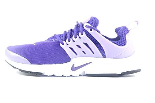 Nike Mädchen Air Presto Grade School Laufschuhe, Morado (Court Purple/White-urban Lilac), 37.5 EU