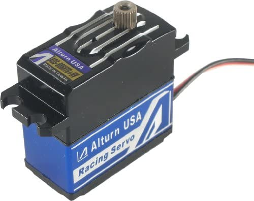 ADS-986HTGHV / Full Size High Voltage ServoHSTG(Ultra High Toque) | | | Modèles à La Mode  4f2377