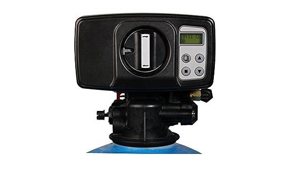 Steuerventil for Wasserenthärtungsanlagen BNT 1650 by timer mechanism:  Amazon.co.uk: Kitchen & Home