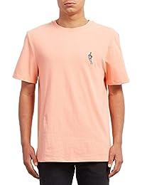 Hombre Amazon es Volcom Camisas Ropa Camisetas Y Polos FPYFwgq