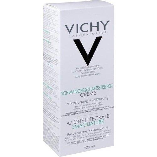 Vichy Schwangerschaftstreifen Creme 2009 200 ml