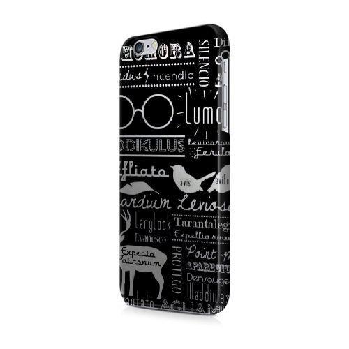 Générique Appel Téléphone coque pour iPhone 5 5s SE/3D Coque/HARRY POTTER/Uniquement pour iPhone 5 5s SE Coque/GODSGGH704815 HARRY POTTER - 008