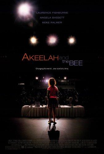 Bassett Plakat (Akeelah and the Bee Plakat Movie Poster (27 x 40 Inches - 69cm x 102cm) (2006))