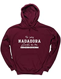35mm - Sudadera con Capucha - Notorious Big - Hip Hop - Rap - Hoodie ... 07b9167f5d3