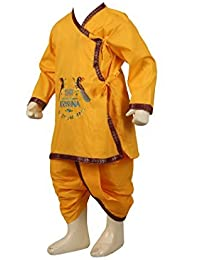 FOCIL Shri Krishna Dhoti Kurta For Kids