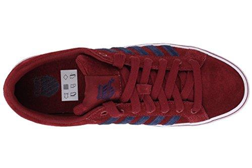 K-Swiss Adcourt LA-SDE VNZ Sneakers Merlot / Navy red