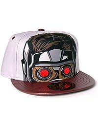 Guardians of the Galaxy Baseball Cap Star-Lord CODI Berretti Cappelli 76a94aa56f6