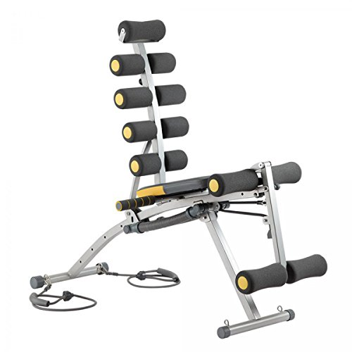 TB TRAINER total body panca multifunzione allenamento...