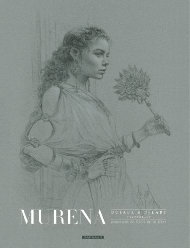 Murena - Intégrales - tome 1 - Intégrale tomes 1 à 4