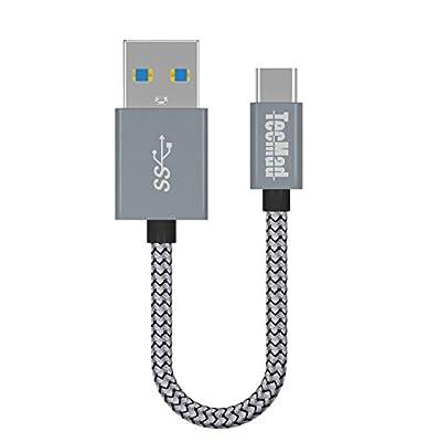TecMad Câble USB 3.0 Type C vers USB de TecMad