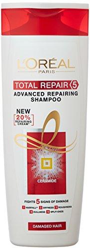 L'Oreal Paris Total Repair 5 Advanced Repairing Shampoo, 360ml image