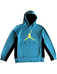 de7407a9175 Amazon.co.uk: Jordan - Hoodies / Hoodies & Sweatshirts: Clothing