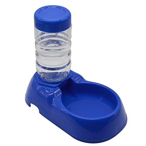 Sungpunet automatico Pet cane gatto ciotola bottiglia per acqua potabile dispenser feeder fontana irrigazione forniture