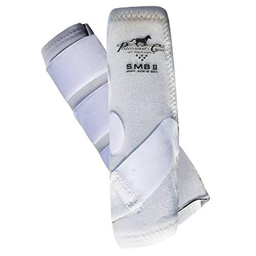 Professional's Choice - Sports Medicine Boots - SMB II - White -