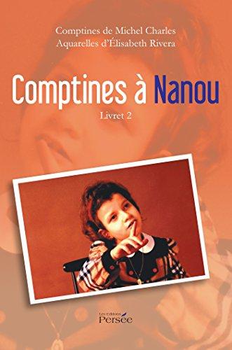 Comptines à Nanou Livret 2