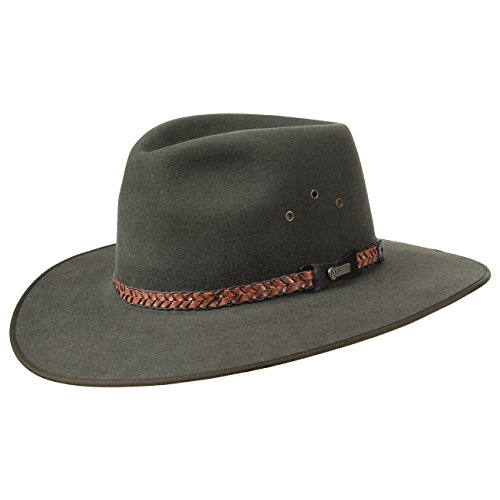 tablelands-hair-felt-hat-akubra-hunting-hat-fur-felt-hat-61-cm-olive