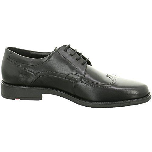 Lloyd Shoes GmbH schwarz Glovenappa Schwarz