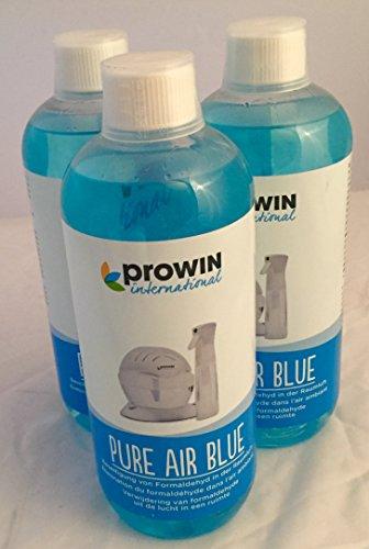 Prowin Air Blue