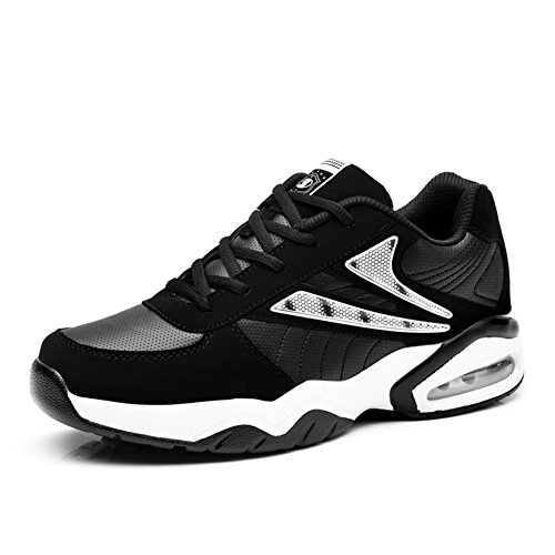 ZENGVEE Women's MultiSport Running Shoes Walking Gym Trainers Outdoor Casual Sport Shoes...
