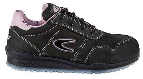 Zapato Trabajo Mujer COFRA Alice 39
