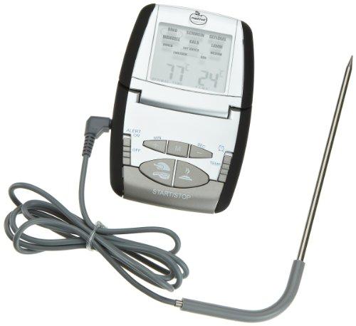 Mastrad F73000 Thermo-Sonde de Cuisson