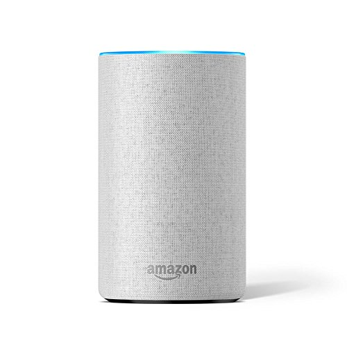 179f3a7c221d Amazon Echo Grey - Price, Features, Reviews in India | Buy Amazon Echo at  Amazon.in
