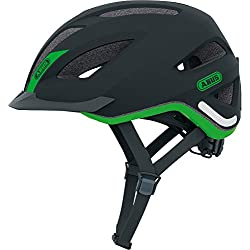 Abus PEDELEC_fashion_green_M - Casco PEDELEC color fashion green talla M