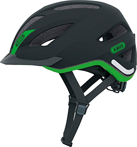ABUS Pedelec _ Fashion _ Green _ L Helm Pedelec Farbe Fashion Green Größe L