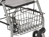 Ersatz-Korb für Drive Medical Standard-Rollator Gigo