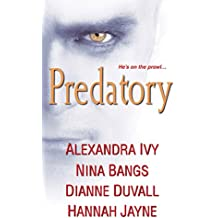 Predatory (The Sentinels Series) (English Edition)
