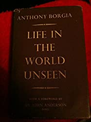 Life in the World Unseen: A Detailed Description of the Afterlife