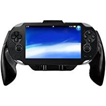 MP power @ Maniglia Custodia Protettiva Impugnatura Controller Presa per Sony Playstation Vita PS Vita PSV PSVita