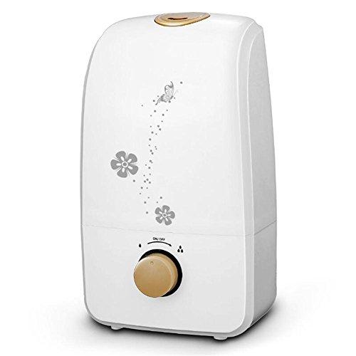 3.2L Cool Mist Luftbefeuchter Ultraschall Aromatherapie ätherisches Öl Diffusor 8-10 Stunden Laufzeit Home Luftreiniger