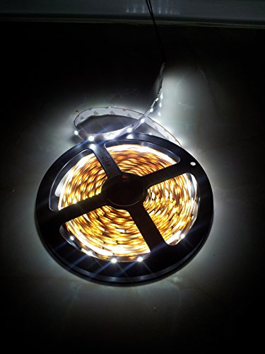 Bande-ruban-LED-3528-de-5-mtres-blanc-froid-avec-adhsif-3M