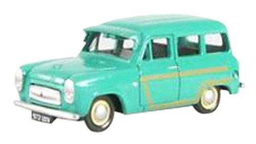 classix-1-76-molduras-ford-100e-squire-races-plido-verde-madera-japn-importacin