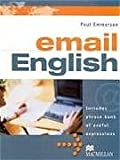 email English: Includes phrase bank of useful expressions / Student's Book
