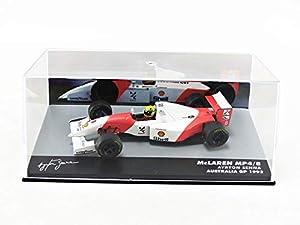 Promocar PRO10697 - Coche en Miniatura, Color Rojo y Blanco