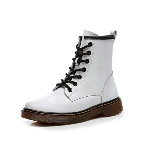 madingyinglun boots/Ajouter Cachemire grossier avec des bottes hautes B