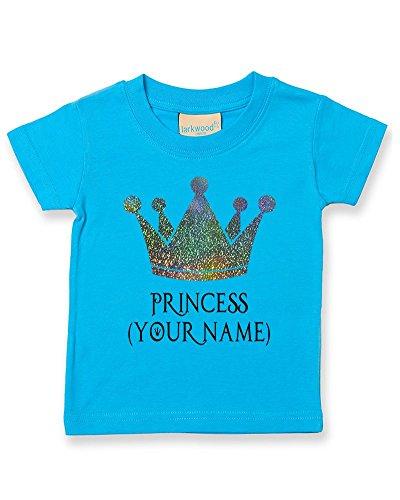 fatcuckoo-camiseta-manga-corta-para-bebe-nino-turquesa-turquesa-18-meses